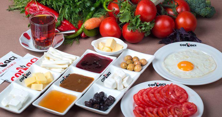 Erzurum Çorbacı